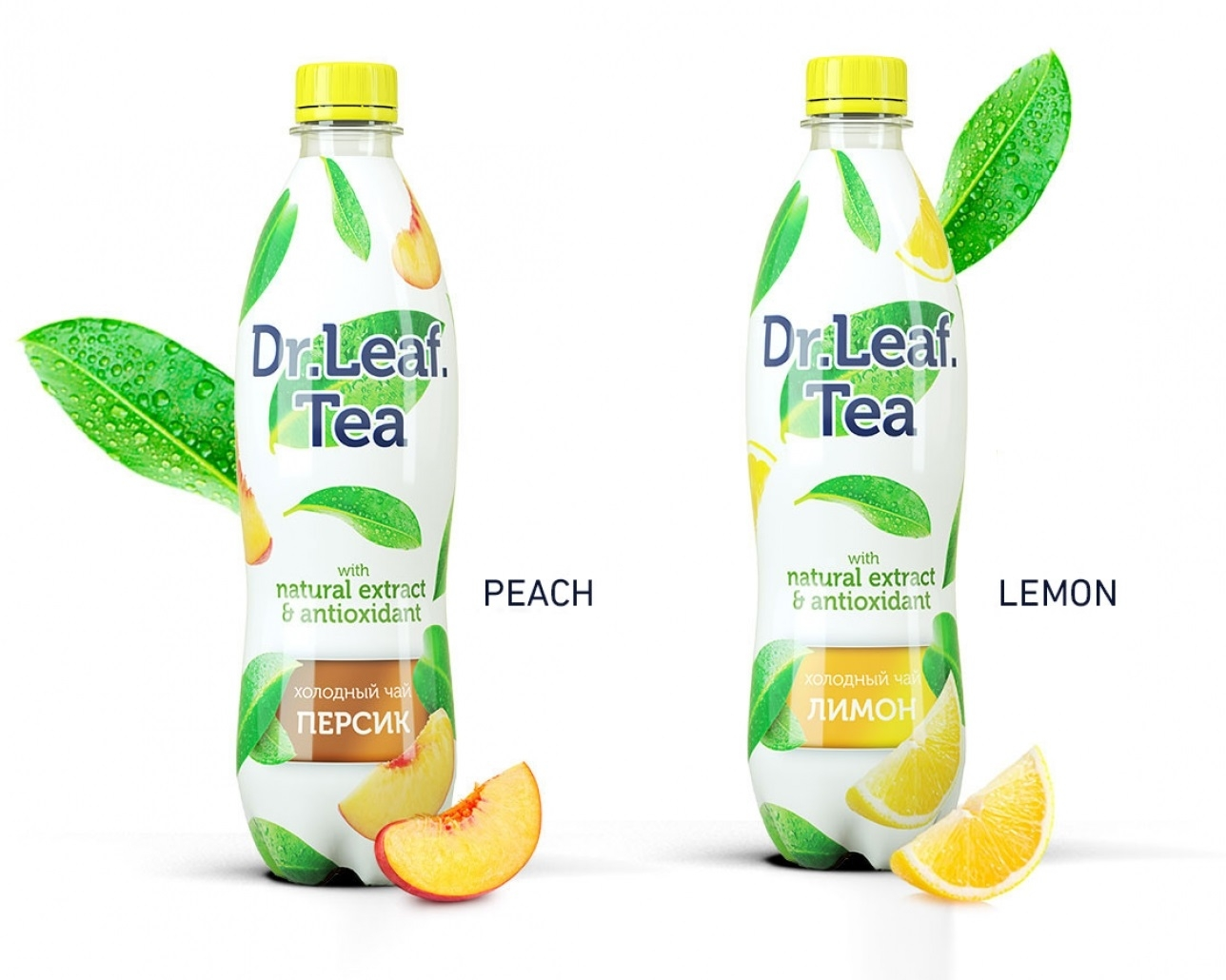dr leaf tea
